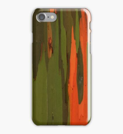 Hawaiian Eucalyptus iPhone Case/Skin