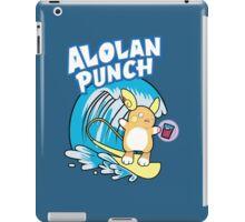 Alolan Punch iPad Case/Skin