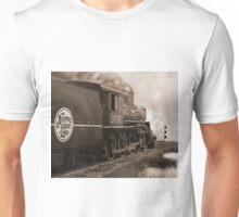 Atlantic Coast Line Unisex T-Shirt