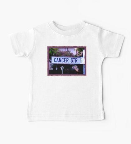 Cancer Street Baby Tee