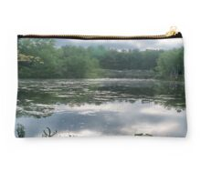 Still Water at Dawn Studio Pouch