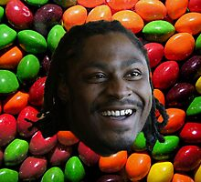 Marshawn Lynch by Ohiogiant