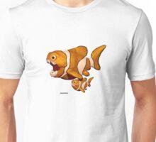 Fearing Nemo Unisex T-Shirt
