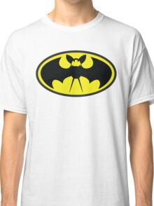 Zubatman Classic T-Shirt