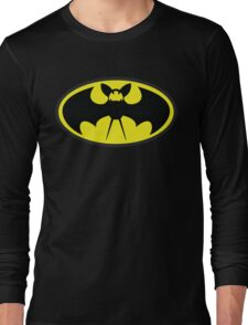 Zubatman Long Sleeve T-Shirt
