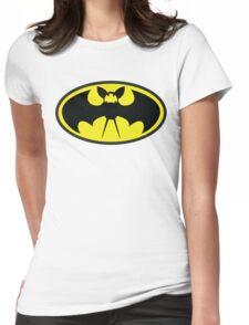 Zubatman Womens Fitted T-Shirt