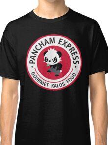 Pancham Express- Gourmet Kalos Food Classic T-Shirt
