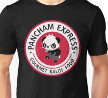 Pancham Express- Gourmet Kalos Food Unisex T-Shirt
