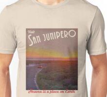 Black Mirror - San Junipero Unisex T-Shirt