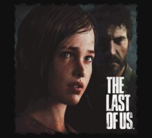 The last of us best game ever by jameer