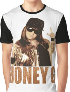 HONEY G Graphic T-Shirt
