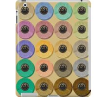 Recordalings 3 iPad Case/Skin