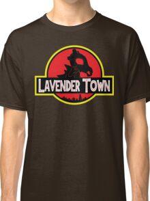 Lavender Town Classic T-Shirt