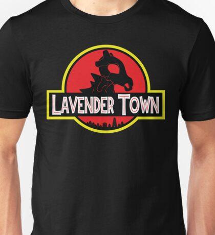 Lavender Town Unisex T-Shirt