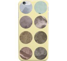 Quarter Quills 2 iPhone Case/Skin