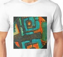A Few Black Dots Unisex T-Shirt