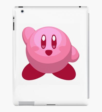 Kirby - Classic iPad Case/Skin