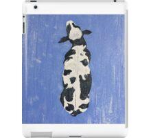 Darling Cow  iPad Case/Skin