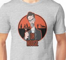 Dr House Unisex T-Shirt