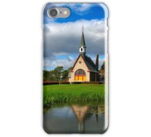 Grand-Pre National Historic Site 04 iPhone Case/Skin