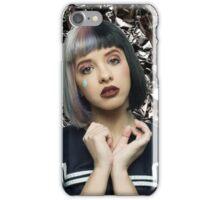 Crybaby martinez iPhone Case/Skin
