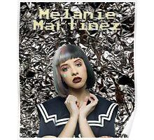 Crybaby martinez Poster