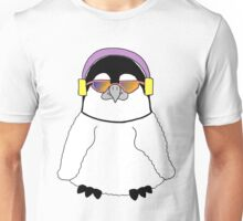 Baby Penguin Chillin' Unisex T-Shirt