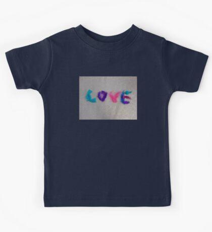 LOVE Kids Tee