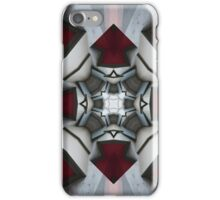 Geometric XXVI iPhone Case/Skin