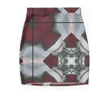 Geometric XXVI Mini Skirt