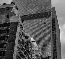 Three UN Plaza, NYC by rovingsouls