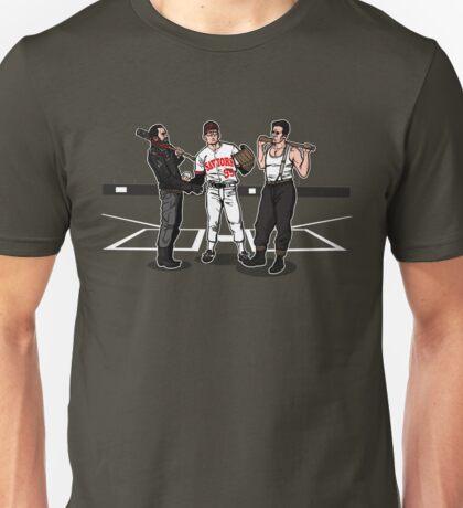 Pre-game Team Talk Unisex T-Shirt