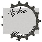 Bike Gear Wyoming State by surgedesigns