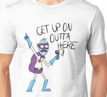Eyehole Man Unisex T-Shirt