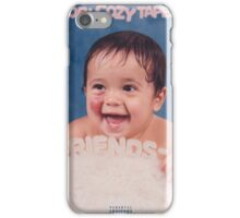 Cozy Tapes Vol. 1 - ASAP Mob iPhone Case/Skin