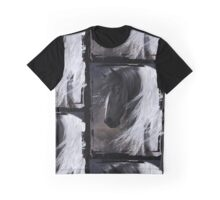 Gypsy Vanner Graphic T-Shirt