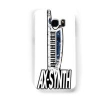 Dream Halberd Roland AX-Synth White Samsung Galaxy Case/Skin