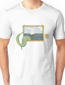Tentacolino Unisex T-Shirt