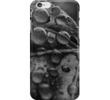 Wet iPhone Case/Skin