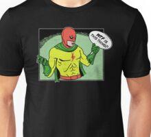 Speech Balloons Are Weird T-Shirt