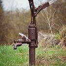 BT Pump by Heather Crough