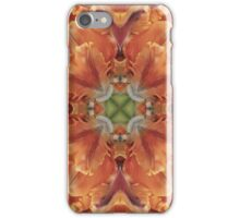 Kaleidoscopic Floral 2.1 iPhone Case/Skin