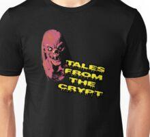 Crypt Unisex T-Shirt