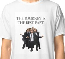 journey Classic T-Shirt
