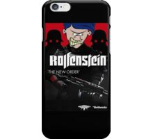 Rolfenstein: The New Order iPhone Case/Skin