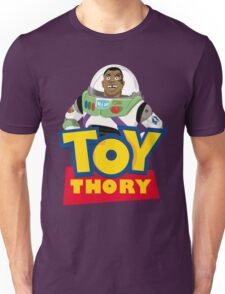 Toy Thory Unisex T-Shirt