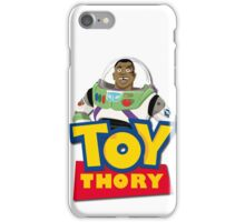 Toy Thory iPhone Case/Skin