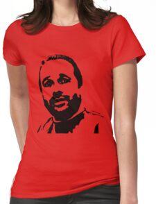 Hugh Mungus Che Guevara Style Womens Fitted T-Shirt