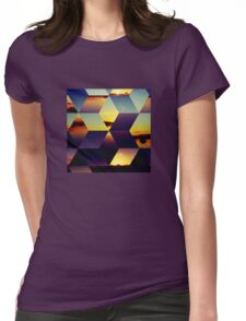 Daybreak Womens Fitted T-Shirt