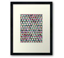 Tessa 2 Framed Print